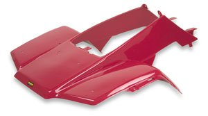 Honda ATV 85-87' TRX250 Fourtrax Front/Rear Fender, Front Fender