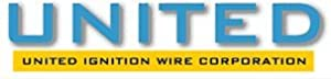 United Ignition Wire Set 7656