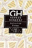 img - for George Herbert: Selected Poems (Poetry Classics) book / textbook / text book