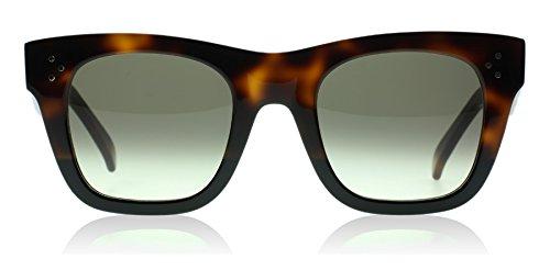 new-celine-sunglasses-women-square-cl-41089-s-havana-aeaz3-cl41089-s-47mm