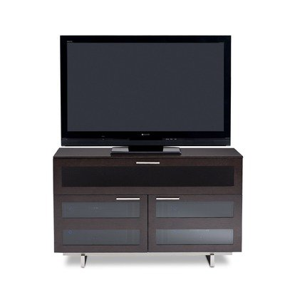 Cheap Avion II 48″ TV Stand in Espresso Stained Oak (8928ESP)