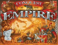 Conquest of the Empire (Oversized)