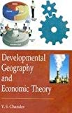 Developmental Geography And Economic Theory