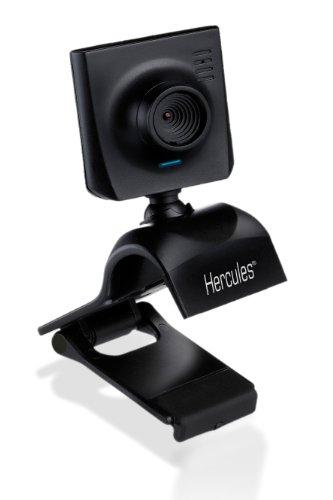 Hercules-Link-Webcam
