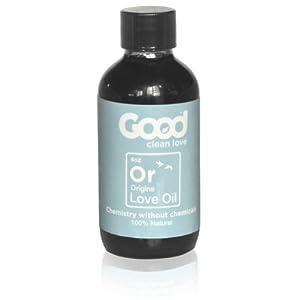 Love Oil Orgins 2 fl. oz.