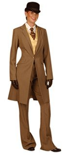 Reed Hill Saddleseat Suit Polyester