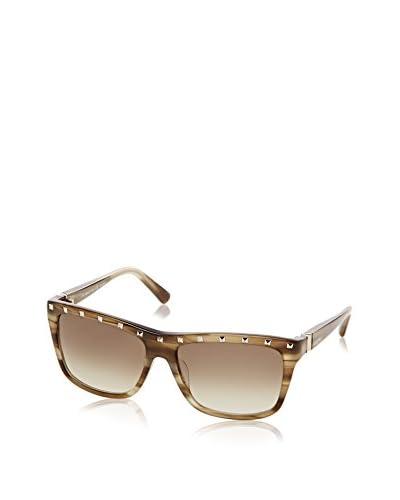 VALENTINO Sonnenbrille V606S305 khaki
