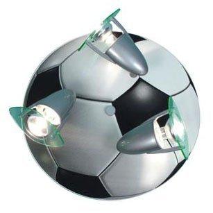 Niermann Standby Soccer Ceiling Lamp