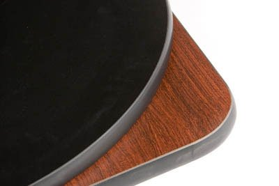 Oak Street Manufacturing MB42R Two Sided Round Tabletop, 42