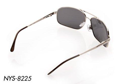 NYS-8225 Polarized, Black, Shades