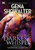 The Darkest Whisper (0373773927) by Gena Showalter