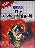 echange, troc Cyber Shinobi