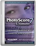 Neuratron Photoscore Ultimate 7