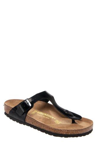 Birkenstock 43661 Gizeh Women's Flat Sandal