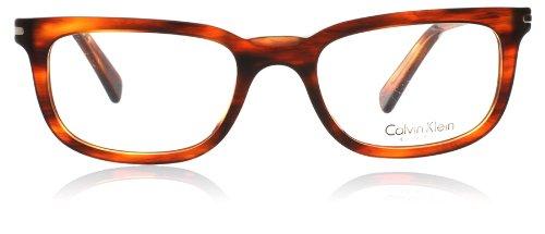 Calvin Klein Glasses 7104 215 Tortoise 7104 Retro Sunglasses