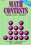 Math Contests: Grades 4,5, and 6: Sch...