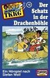019/der Schatz in der Drachenhöhle [Musikkassette]