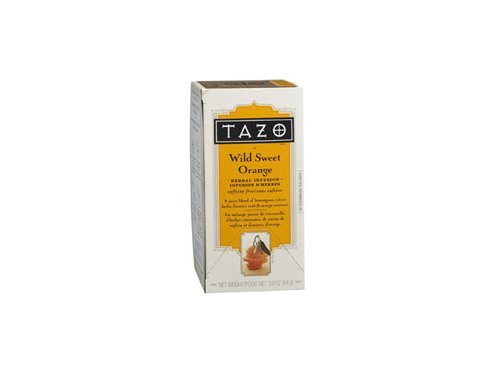 Tazo® Wild Sweet Orange Tea, Filter Bags (24-pc.)