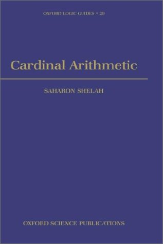 Cardinal arithmetic