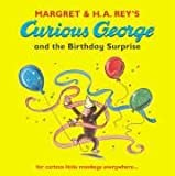 ISBN: 1406300373 - Curious George And The Birthday Surprise