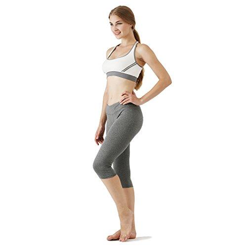 chicmoda-yoga-shorts-sport-workout-pants-with-hidden-pocket-grey-size-l