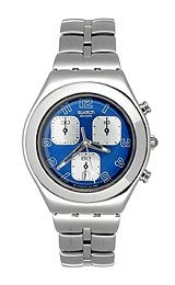 Swatch Irony Chrono Unisex watch #YMS400G