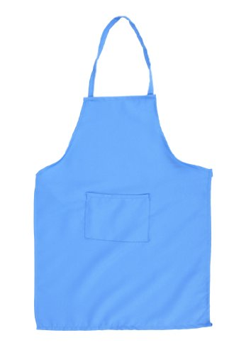 Apron With Sleeves front-929685