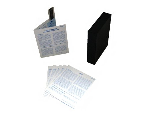 American Educational Microslide Body Defenses Against Infection Lesson Set - 1