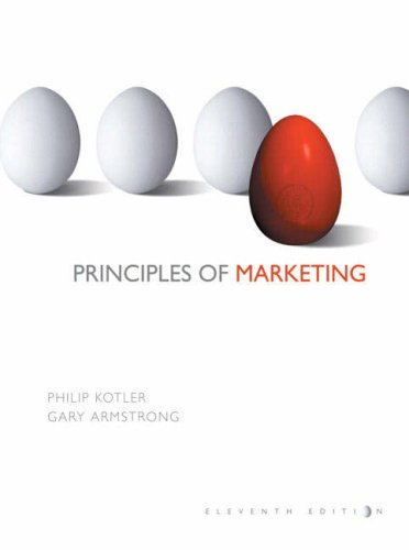 Principles of Marketing: AND Onekey Coursecompass, Student Access Kit