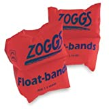 Zoggs Float Bands 6-12 Years Old