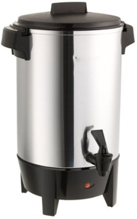 West Bend 30 Cup Coffee Maker (Coffee Pot West Bend compare prices)