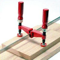 Perpendicular Pressure Clamp By Peachtree Woodworking PW667