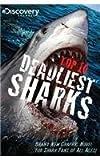 Top 10 Deadliest Sharks TP (Mass Market Edition)