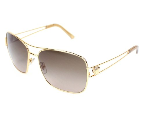 Versace Metal Sunglasses Versace Sunglasses ve 2138