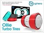 Ollie Turbo Tires (Teal)