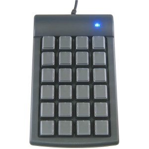 Global Marketing Genovation Model Keyprogrammable Keypad (683-U)