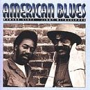 American Blues by Jimmy Witherspoon and Howard Scott