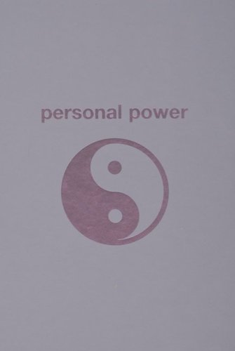 1000 Paths:Personal Power Journal