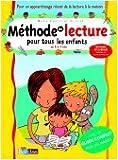 echange, troc Marie-Christine Olivier - METHODE DE LECTURE    (Ancienne Edition)