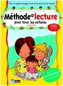 Méthode de lecture pour tous les enfants