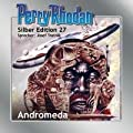 Perry Rhodan Silber Edition Nr. 27 - Andromeda