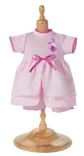 Pink Dress Set 11