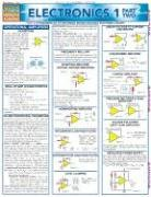 Electronics 1 Part 2 (Quickstudy: Academic)