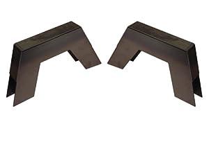 """6"""" Frame Step Notch Kit- 8 Pc Kit"""