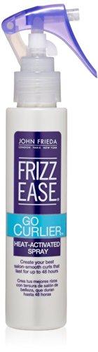 John Frieda Frizz Ease Go Curlier Spray, 3.5 Fluid…