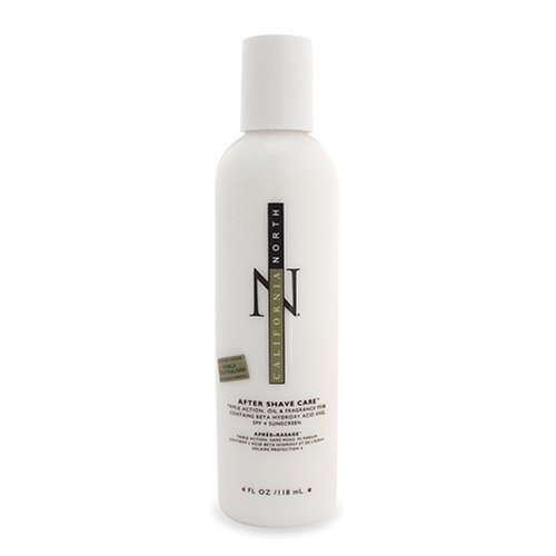 california-north-after-shave-care-4-oz