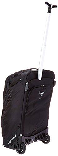 Osprey-Rollkoffer-Ozone-46-Black-One-size