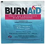 "Burnaid 4""x4"" Burn Dressing"
