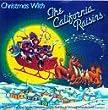 Christmas With The California Raisins