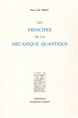 Livre mécanique quantique
